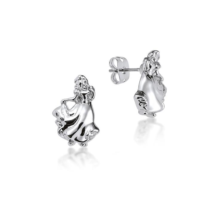 Disney Princess Snow White Stud Earrings - Disney Jewellery