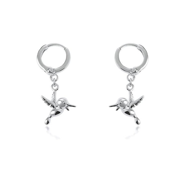 Disney Princess Pocahontas Flit Earrings - Disney Jewellery