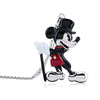 Disney Minnie Mouse Ears Necklace