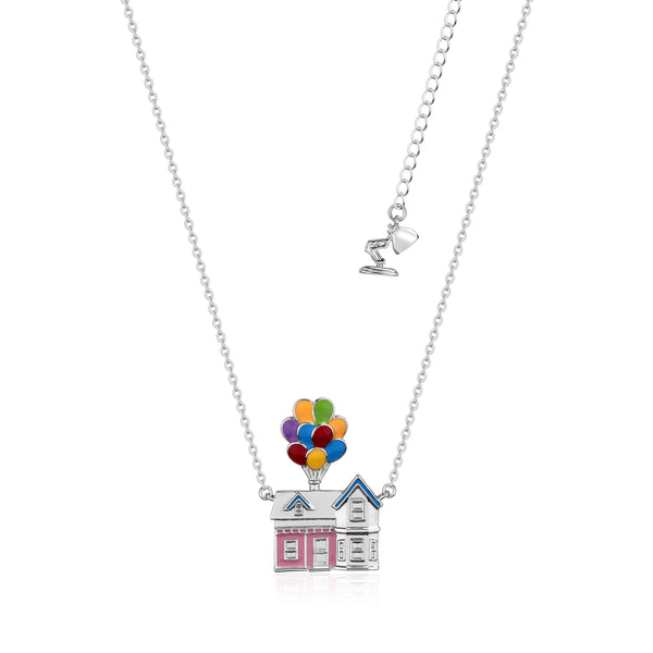Disney_Pixar_Up_House_Necklace_White_Gold_Couture_Kingdom_DSN654