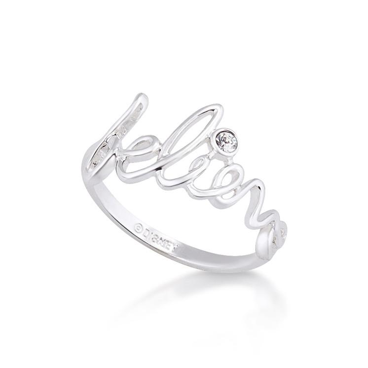 Believe Ring - Disney Jewellery