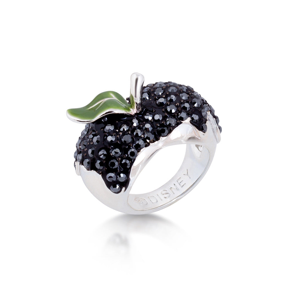 Disney Snow White Apple Ring - Disney Jewellery