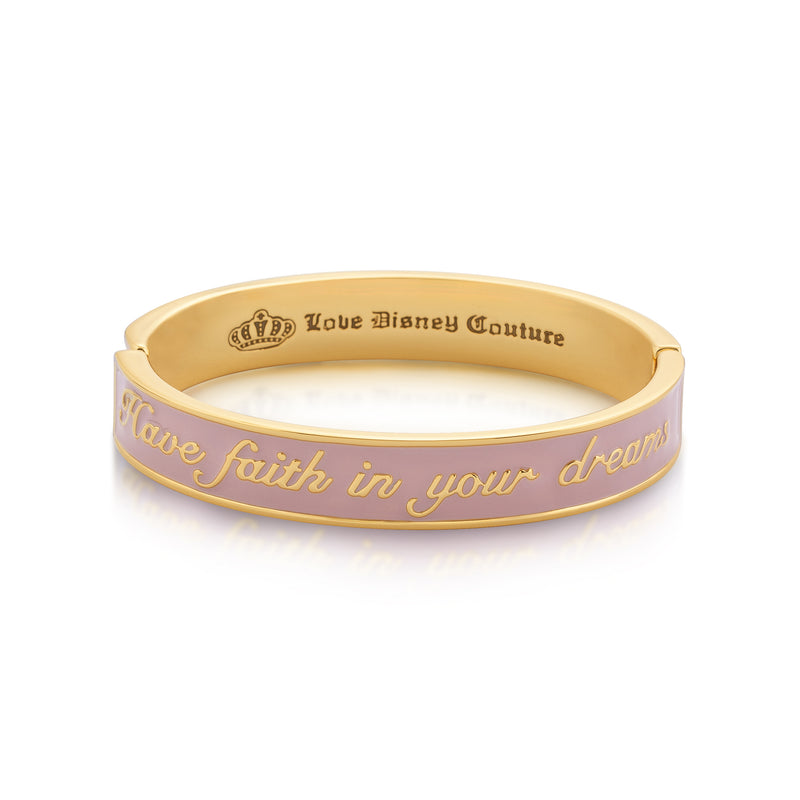 Kids Disney Cinderella Dreams Bangle