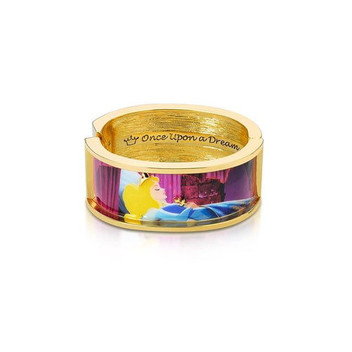 Disney-sleeping-beauty-princess-aurora-bracelet