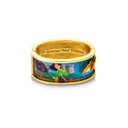 Disney Princess Mulan Bangle - Disney Jewellery