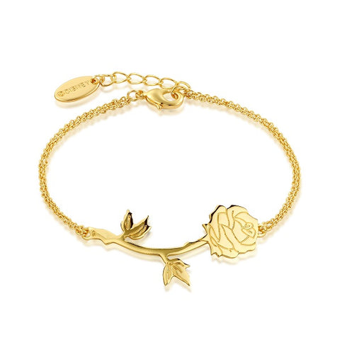 Disney Princess Beauty and the Beast Belle Bangle