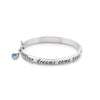 Disney Mary Poppins Practically Perfect Bangle