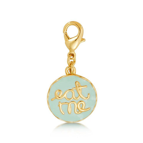 Eat Me Charm - Disney Jewellery