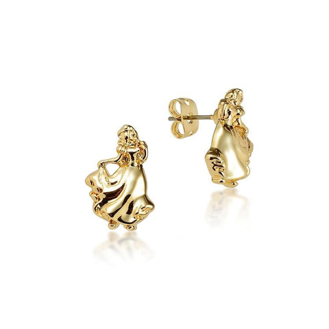 Disney Princess The Little Mermaid Stud Earrings