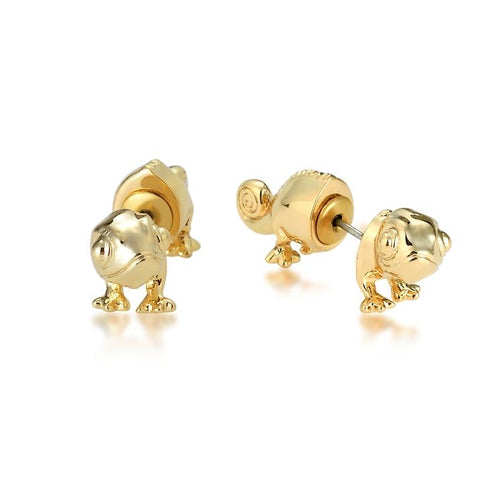 Disney-Tangled-Pascal-Earrings