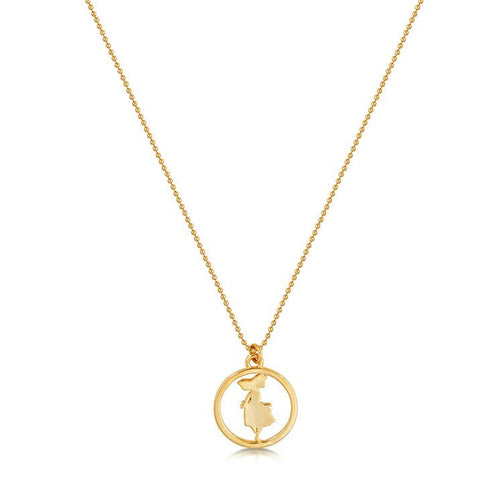 Disney Alice in Wonderland Signature Necklace