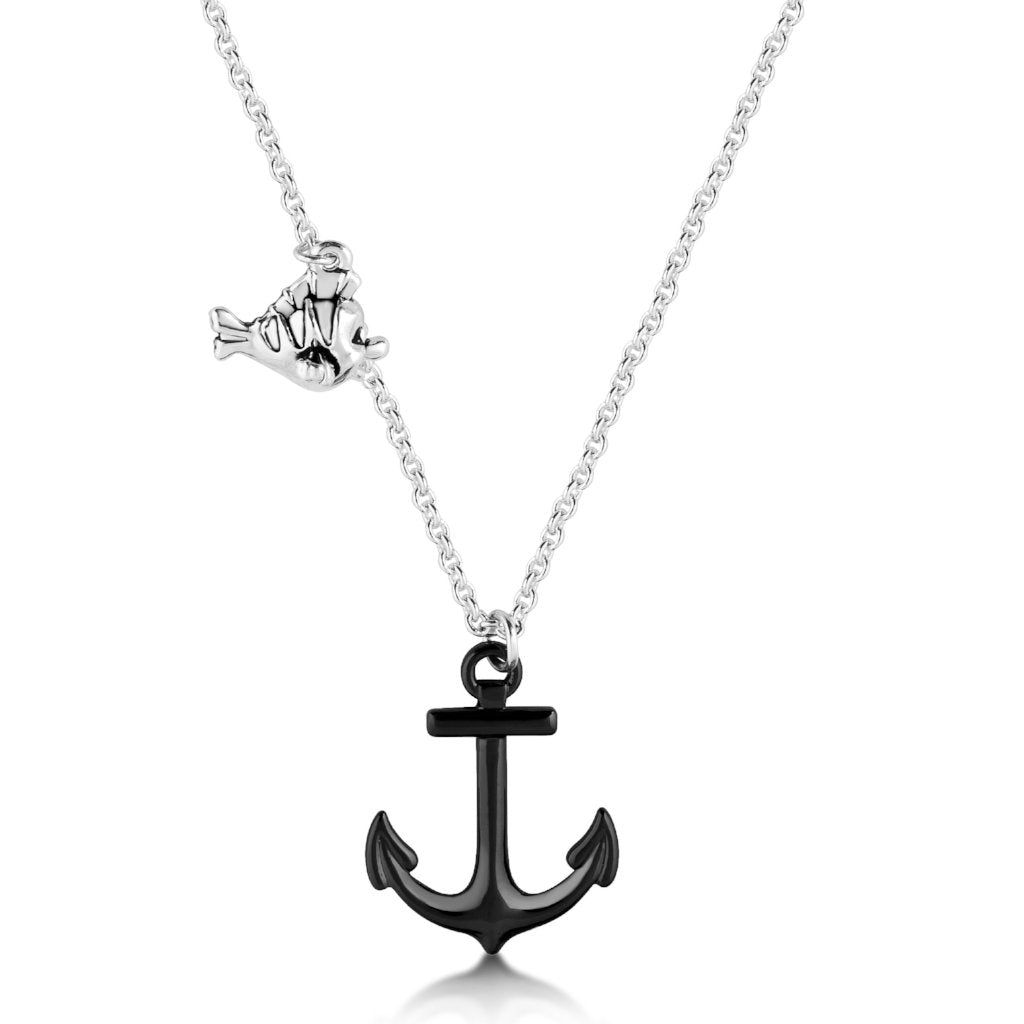 Anchor Necklace - Disney Couture Jewellery