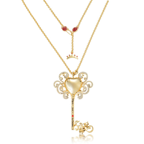 Disney-princess-snow-white-necklace