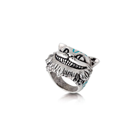 Disney Alice in Wonderland Ring - Disney Jewellery