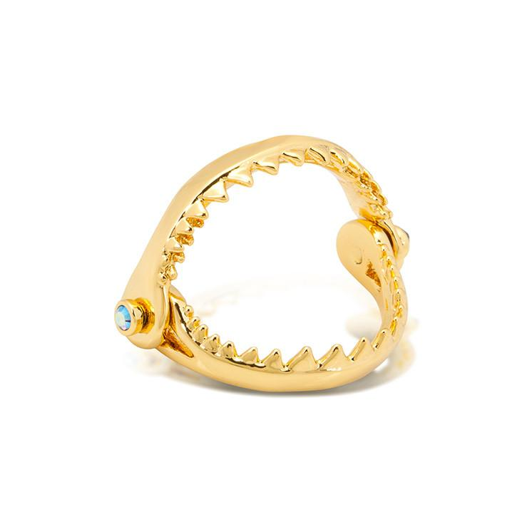 Disney The Little Mermaid Ring - Disney Jewellery