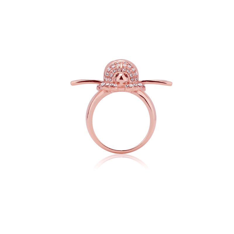 Disney-Aladdin-Golden-Scarab-Ring-side-view-Rose-Gold-Jewellery-by-Couture-Kingdom-DRR556