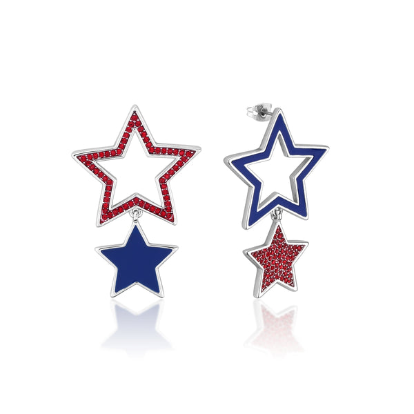 Disney Dumbo Circus Star Earrings - Disney Jewellery