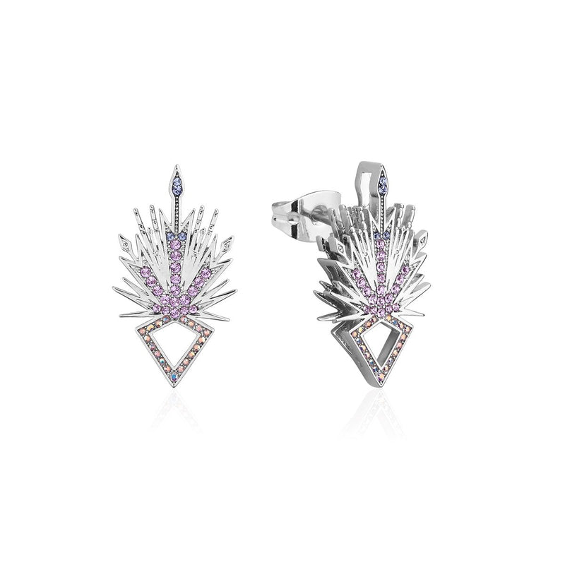 Disney-Frozen-Elsa-Crystal-Earrings-white-gold-couture-kingdom-DFE147