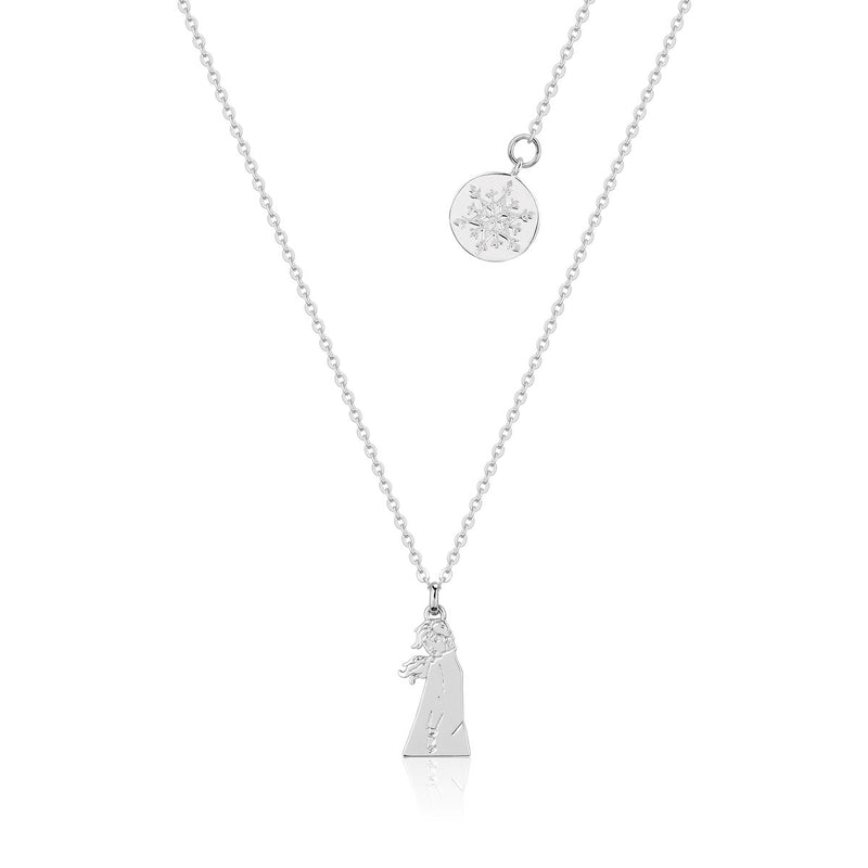 Disney-Frozen-Kids-Anna-Necklace-White-Gold-Couture-Kingdom-DFN154