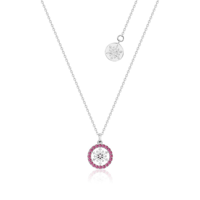 Disney-Frozen-Snowflake-October-Birthstone-Crystal-Necklace-Sterling-Silver-Couture-Kingdom-SSDFE010