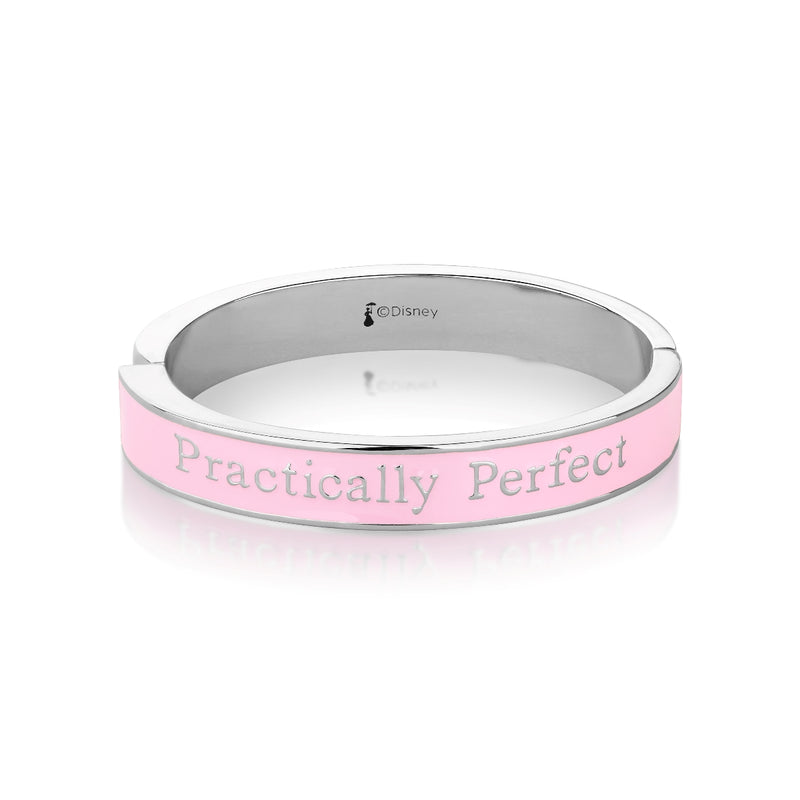 Disney Mary Poppins Practically Perfect Bangle - Disney Jewellery