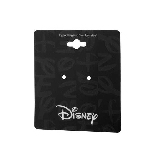 Disney ECC Mickey September Birthstone Stud Earrings