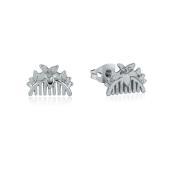 Disney_Princess_Mulan_Comb_Stud_Earrings_White_Gold_Couture_Kingdom_DSE886