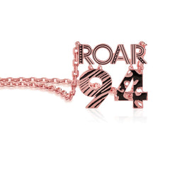 Disney-The-Lion-King-Roar-94-Rose-Gold-Necklace-Close-View-DLRN220