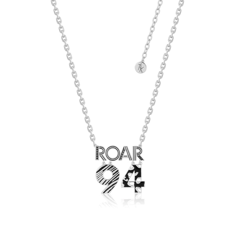 Disney-The-Lion-King-Roar-94-White-Gold-Necklace-DLSN220