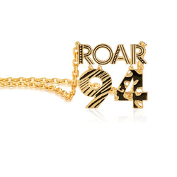 Disney-The-Lion-King-Roar-94-Yellow-Gold-Necklace-Close-View-DLYN220