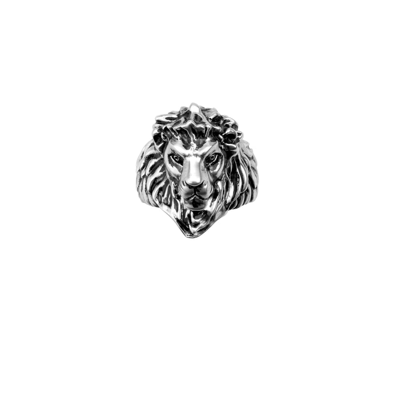 Disney-The-Lion-King-Simba-Ring-Yellow-Gold-Couture-Kingdom-Front-View-DLSR215