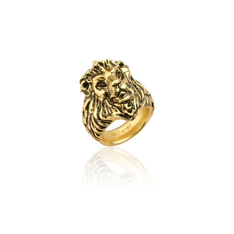 Disney-The-Lion-King-Simba-Ring-Yellow-Gold-Couture-Kingdom-DLYR215