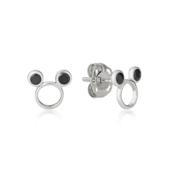 Disney-Sterling-Silver-Mickey-Mouse-Stud-Earrings-by-Couture-Kingdom-Jewelry-E215779S