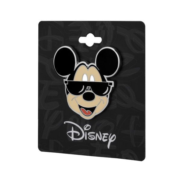 Disney ECC Mickey Mouse Pin