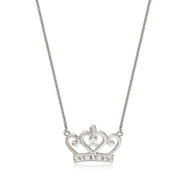 Disney-Princess-Sterling-Silver-Necklace-by-Couture-Kingdom-Jewelry-N215709S