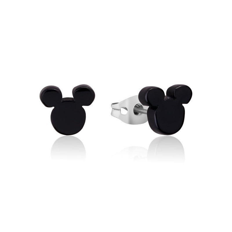 Disney ECC Mickey Mouse Stud Earrings