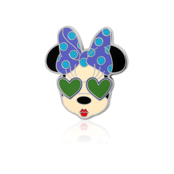 Disney ECC Minnie Mouse Pin