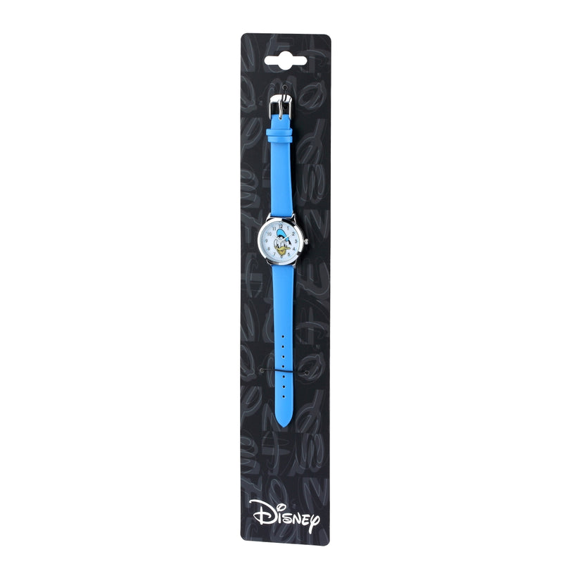 SPW003_Disney_Donald_Duck_Watch_Card