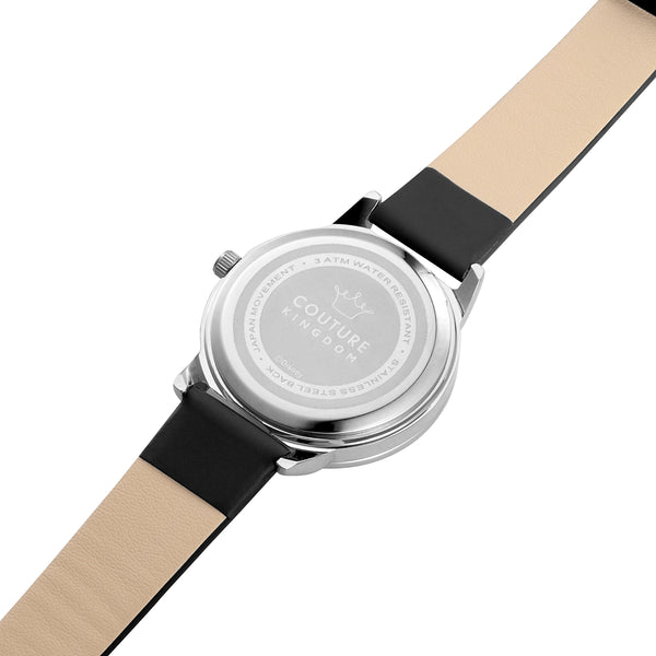 SPW005_6_Goofy_Pluto_Watch_Black_Strap_Back_View