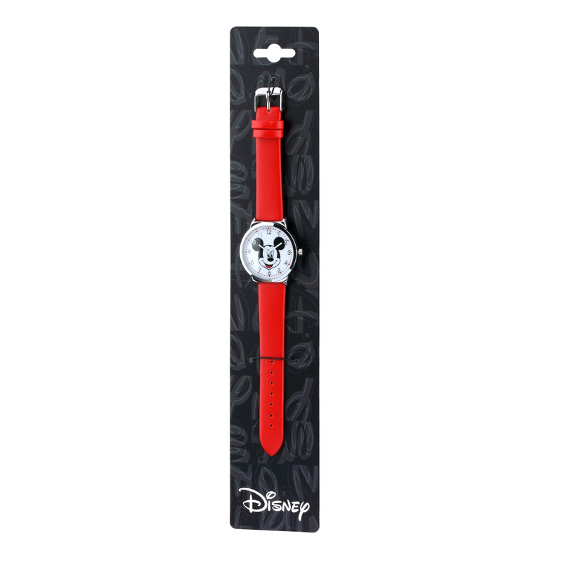 SPW007_Disney_Mickey_Watch_Card