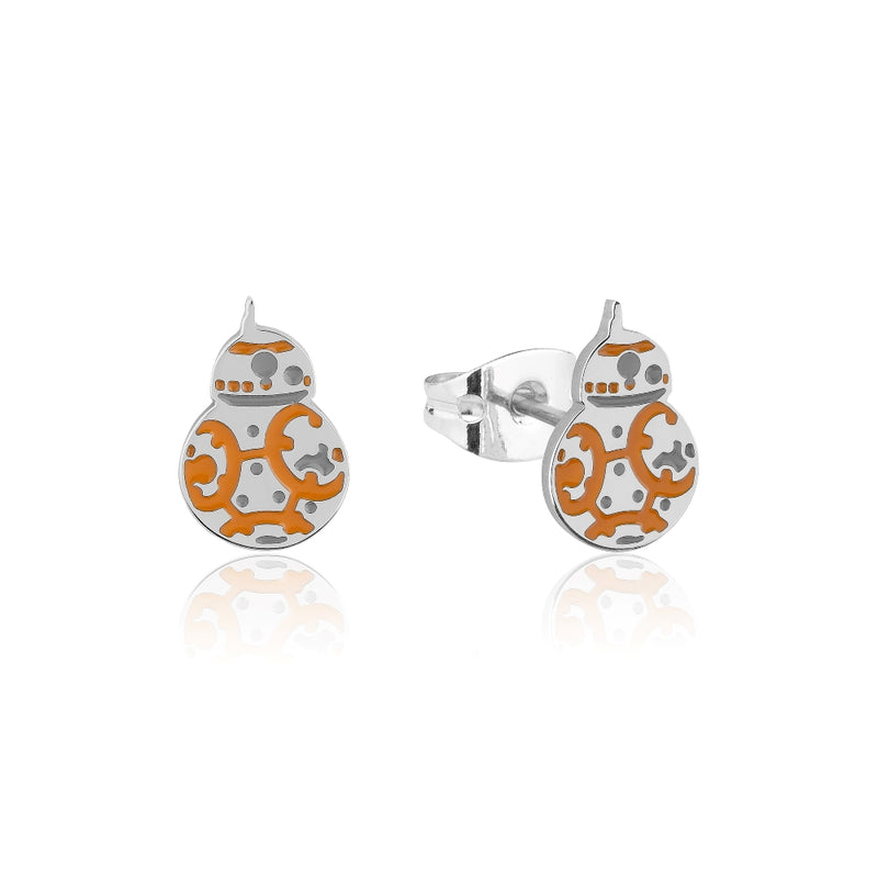 star_Wars_BB8_Stud_Earrings_Stainless_Steel_Couture_Kingdom_SPE062