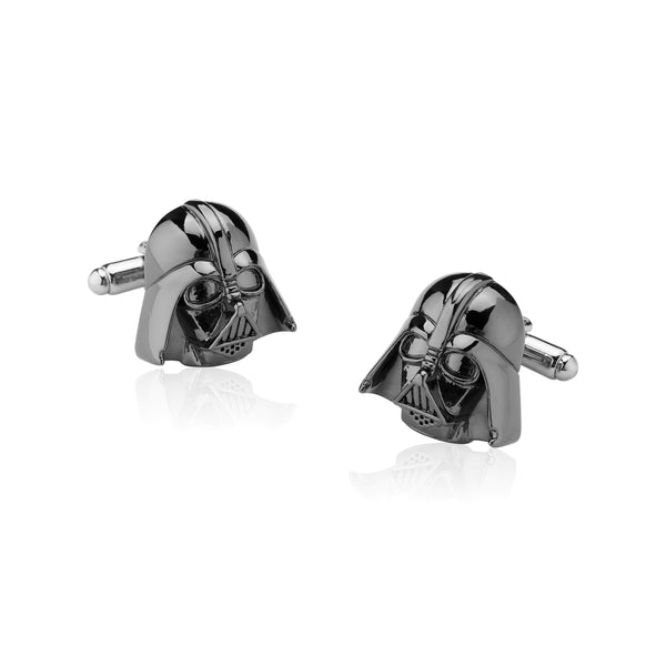Star_Wars_Darth_Vader_Cufflinks_White_Gold_Couture_Kingdom_SWCL05
