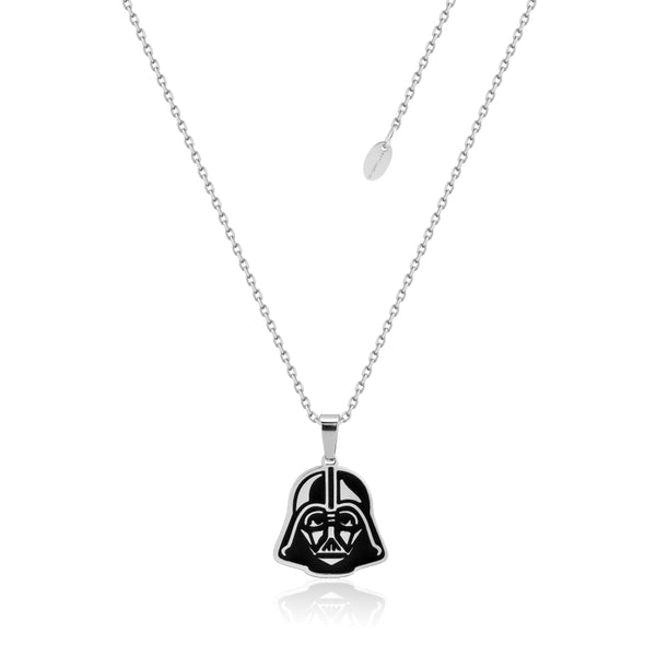 Star_Wars_Darth_Vader_Necklace_Stainless_Steel_Couture_Kingdom_SPN070