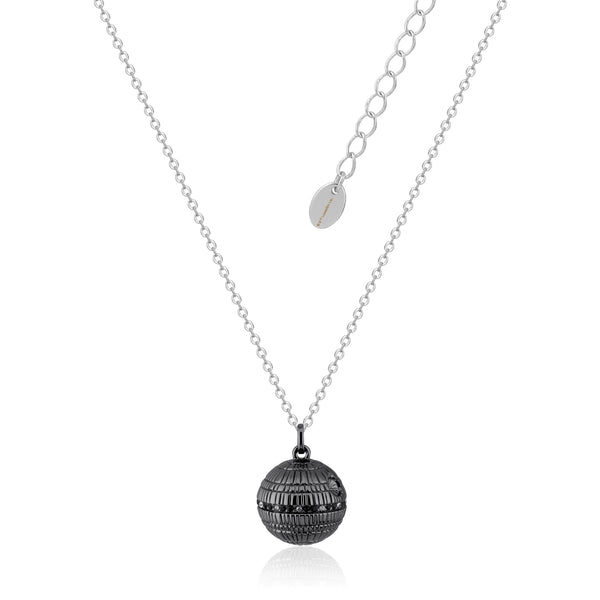 Star_Wars_Death_Star_Necklace_White_Gold_Couture_Kingdom_SWN006
