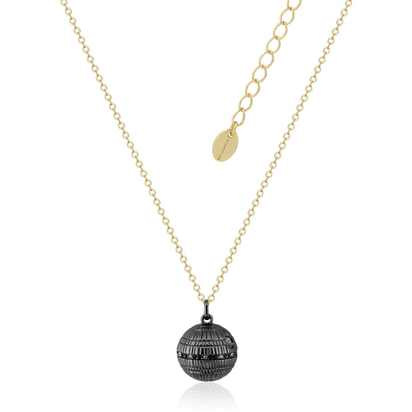 Star_Wars_Death_Star_Necklace_Yellow_Gold_Couture_Kingdom_SWN005