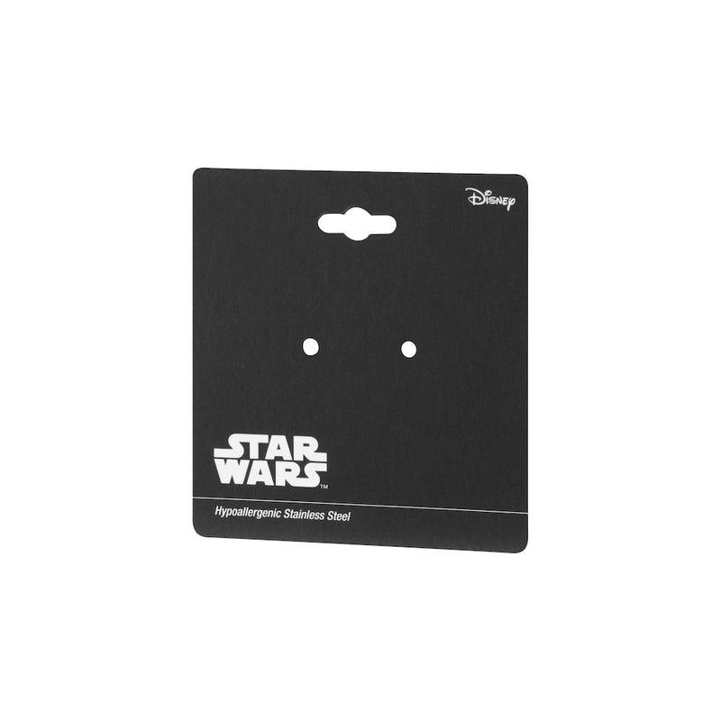 Star Wars ECC BB-8 Enamel Stud Earrings