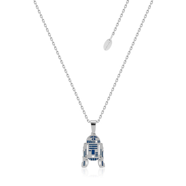star_Wars_R2D2_Necklace_Stainless_Steel_Couture_Kingdom_SPN074