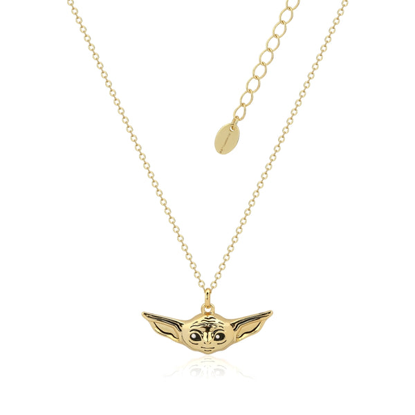Star_Wars_The_Mandalorian_The_Child_Baby_Yoda_Necklace_Yellow_Gold_Couture_Kingdom_SWN001
