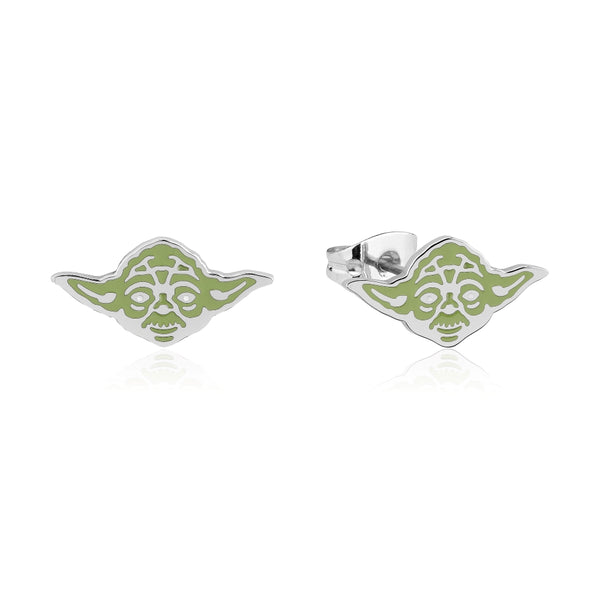 Star_Wars_Yoda_Stud_Earrings_Stainless_Steel_Couture_Kingdom_SPE072