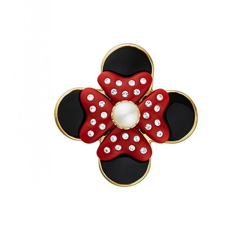Disney Minnie Mouse Bow Ring